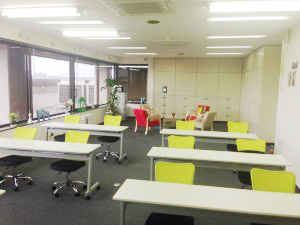 プラーナ八戸施設カリキュラム室