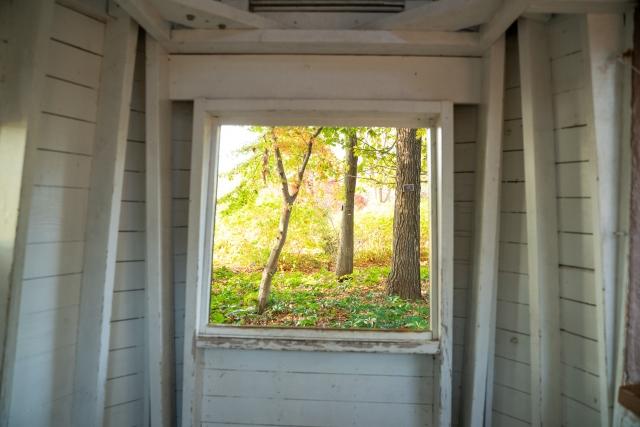 ジョハリの窓とは